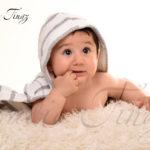 عکاسی کودک نوپا آتلیه عکاسی تیناز