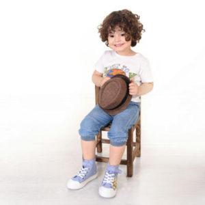 عکس کودک - آتلیه عکاسی تیناز