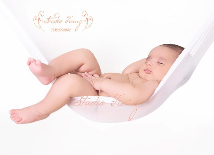 آتلیه تخصصی نوزاد