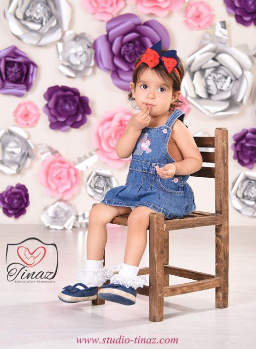 راهکار های عکاسی کودک