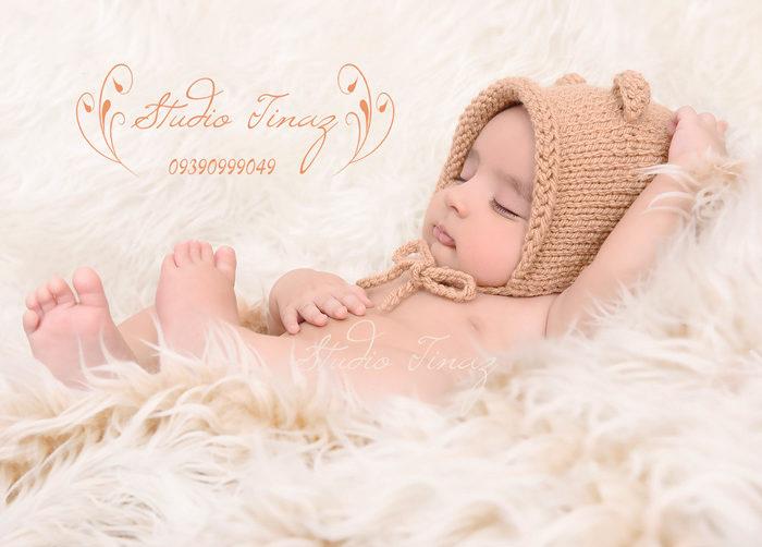 آتلیه نوزاد بلوار فردوس