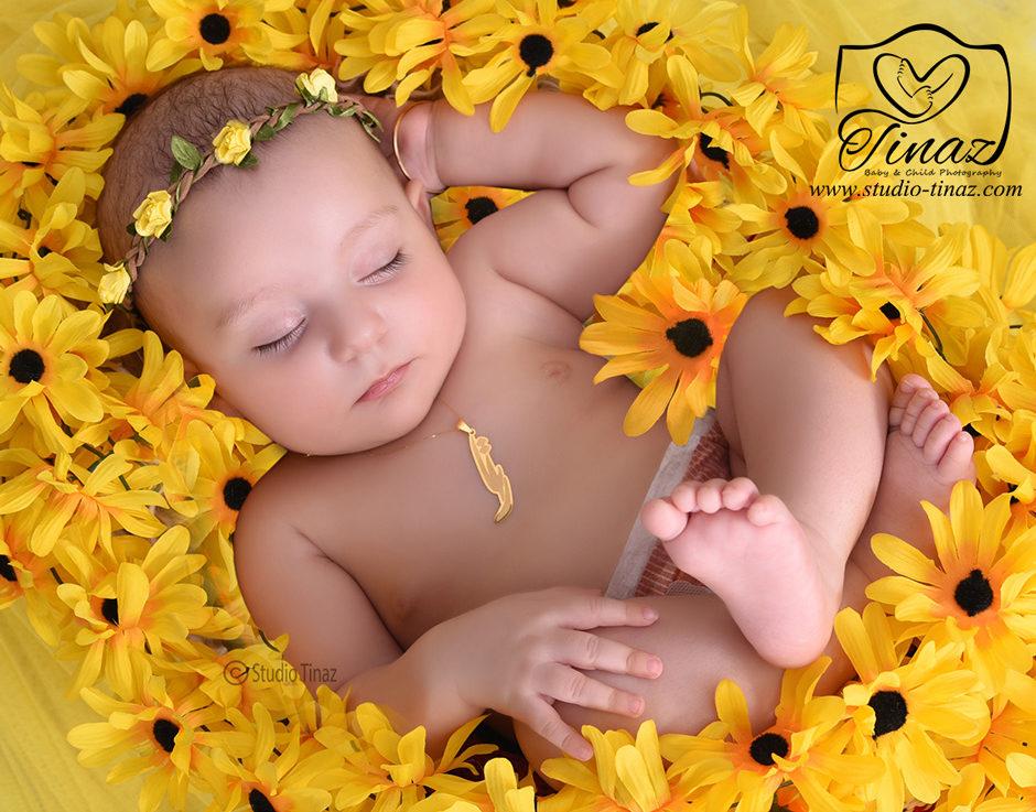 آتلیه نوزاد هفت تیر