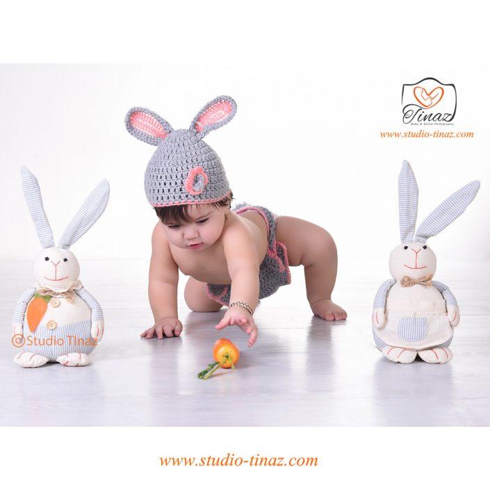 آتلیه کودک نوزاد و بارداری تیناز