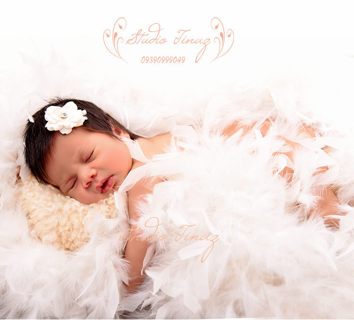 آتلیه کودک فرشته