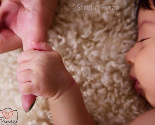 آتلیه نوزاد لویزان