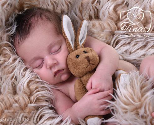 آتلیه نوزاد پاسداران