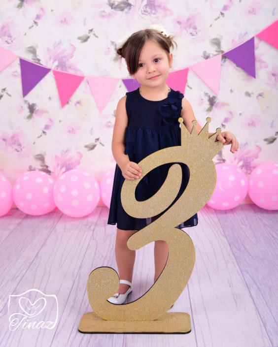 عکاسی کودک 3 ساله