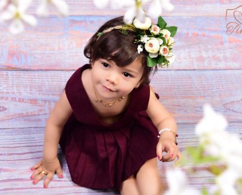 آتلیه کودک 3 ساله
