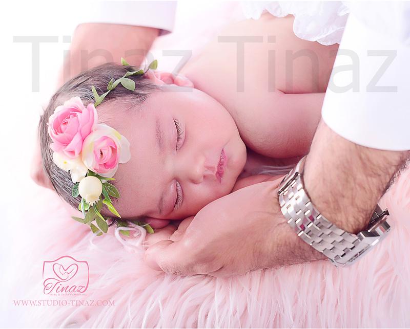 آتلیه نوزاد در ستارخان